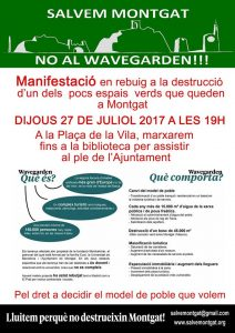 no al wavegarden